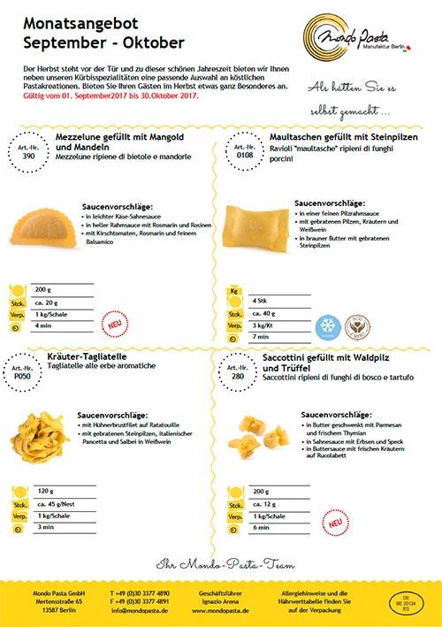 Pasta-Monatsangebot-Sept-Okt