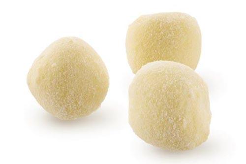 Gnocchi mit Kürbis gefüllt Mondopasta